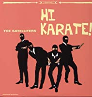 Hi Karate [12 inch Analog]