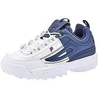 Fila Women's Disruptor II Premium Trail Running Shoes