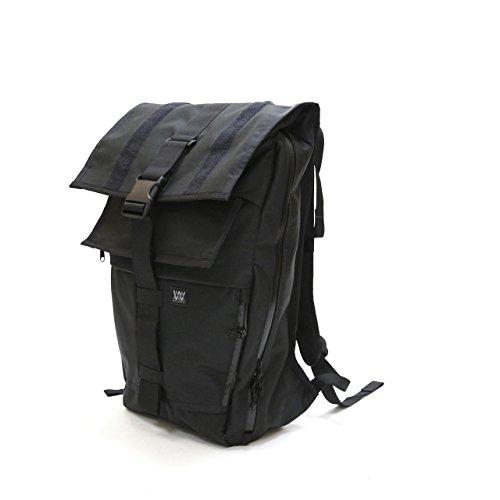 MISSION WORKSHOP/ミッションワークショップ バックパック THE VANDAL FREE ブラック
