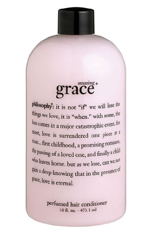 ほうき見かけ上犯すamazing grace conditioner (アメイジング グレイス コンディショナー) 16.0 oz (480ml) for Women