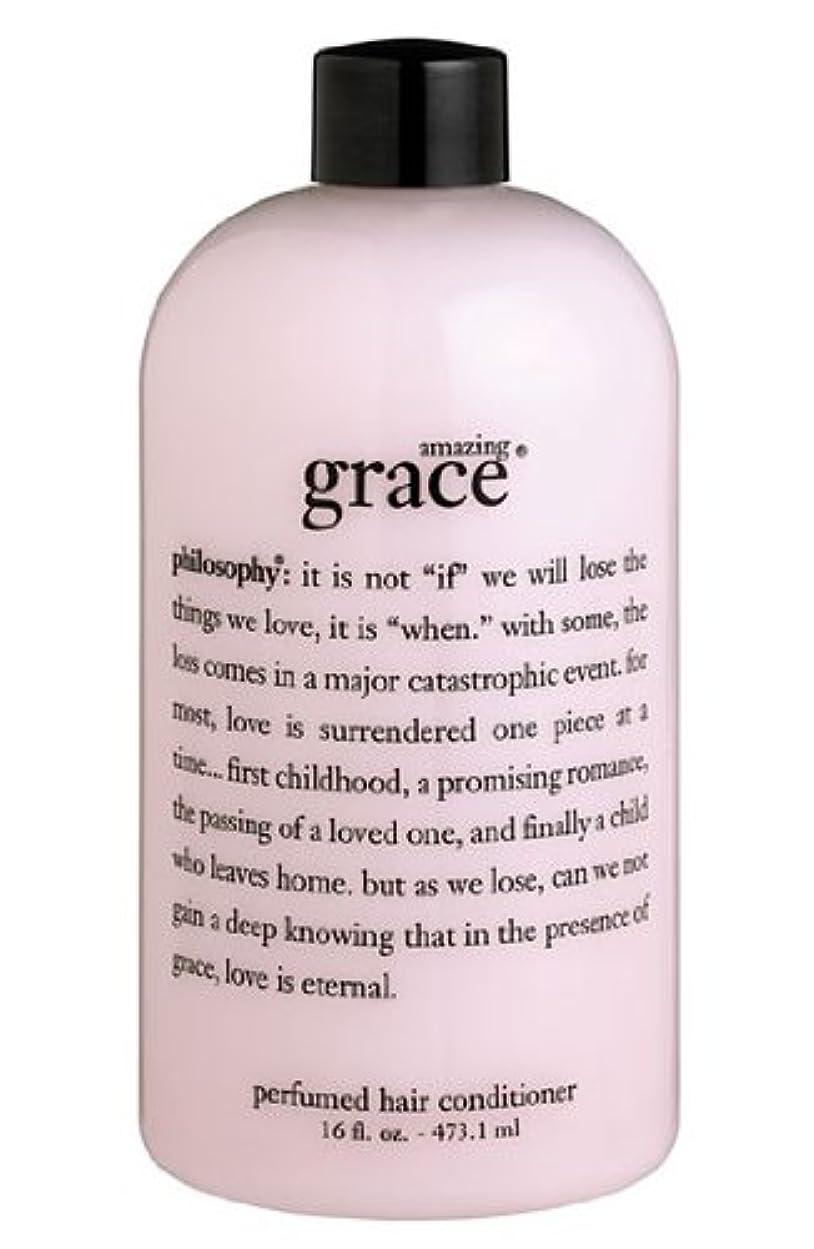 忠実に私の練習amazing grace conditioner (アメイジング グレイス コンディショナー) 16.0 oz (480ml) for Women