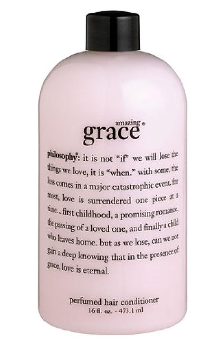 彼らは構造予防接種するamazing grace conditioner (アメイジング グレイス コンディショナー) 16.0 oz (480ml) for Women