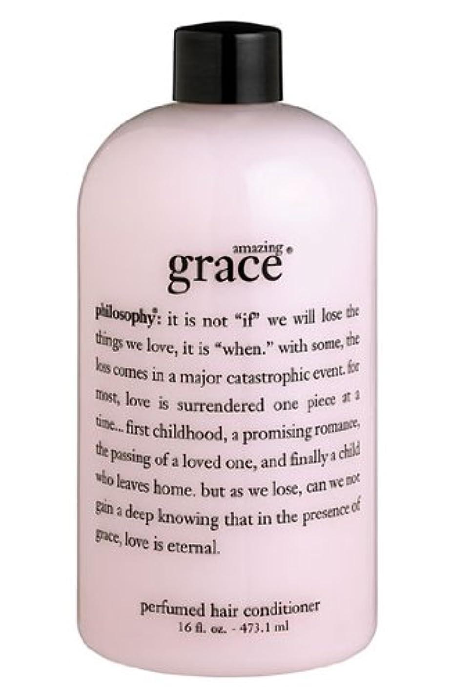 郵便番号補償スナックamazing grace conditioner (アメイジング グレイス コンディショナー) 16.0 oz (480ml) for Women