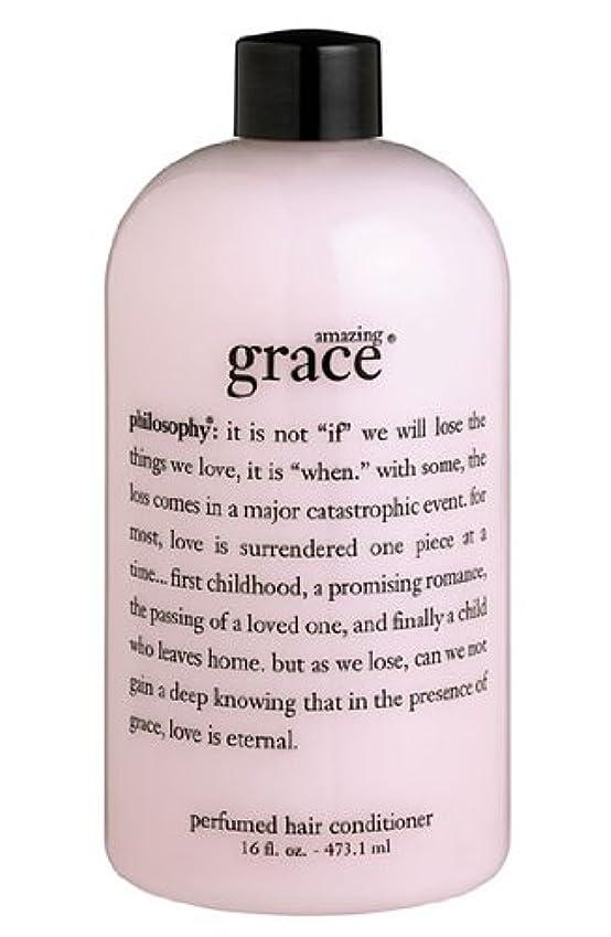 起きているレオナルドダモディッシュamazing grace conditioner (アメイジング グレイス コンディショナー) 16.0 oz (480ml) for Women