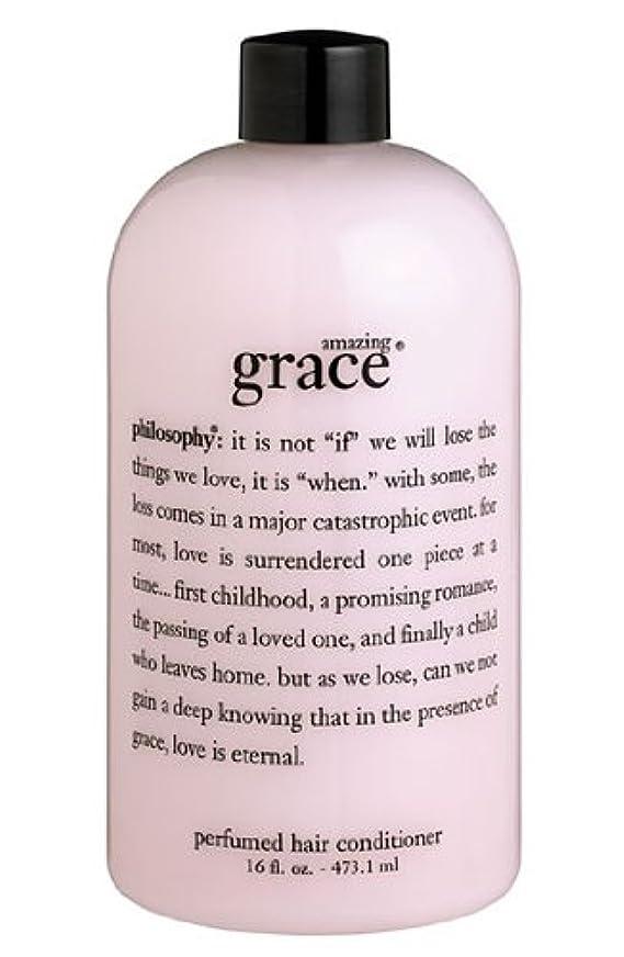 認知散逸ケージamazing grace conditioner (アメイジング グレイス コンディショナー) 16.0 oz (480ml) for Women