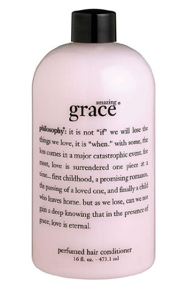原点サルベージ全滅させるamazing grace conditioner (アメイジング グレイス コンディショナー) 16.0 oz (480ml) for Women