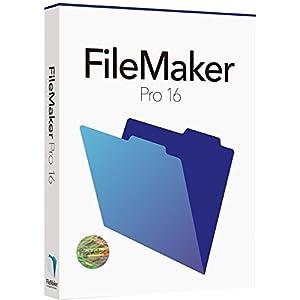 ファイルメーカー FileMaker Pro 16 HL2B2J/A