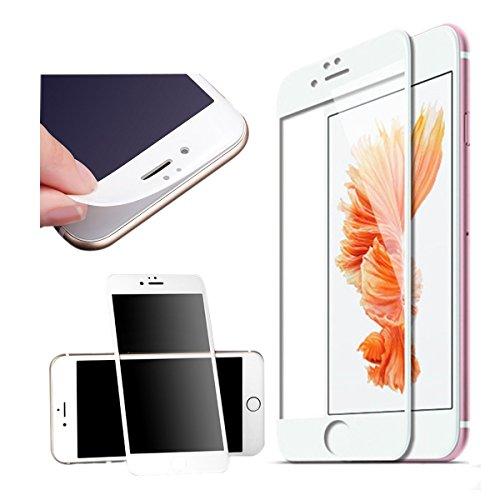 Makry iphone7 ガラスフィルム 3d 全面 液晶保護 3D炭素繊維 3D立体曲面 驚きの0.15mm!9Hの強度と0.15mmの薄さを同時に実現!飛散防止 指紋防止 油脂防止 キズ防止 耐衝撃 ガラス面を全て覆える設計!衝撃の堅さ!
