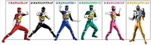 HDα 獣電戦隊キョウリュウジャー 10個入 BOX (食玩・ラムネ)