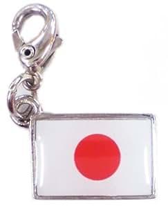 NATIONALFLAG 国旗柄ファスナーホルダー 日本 05921-3