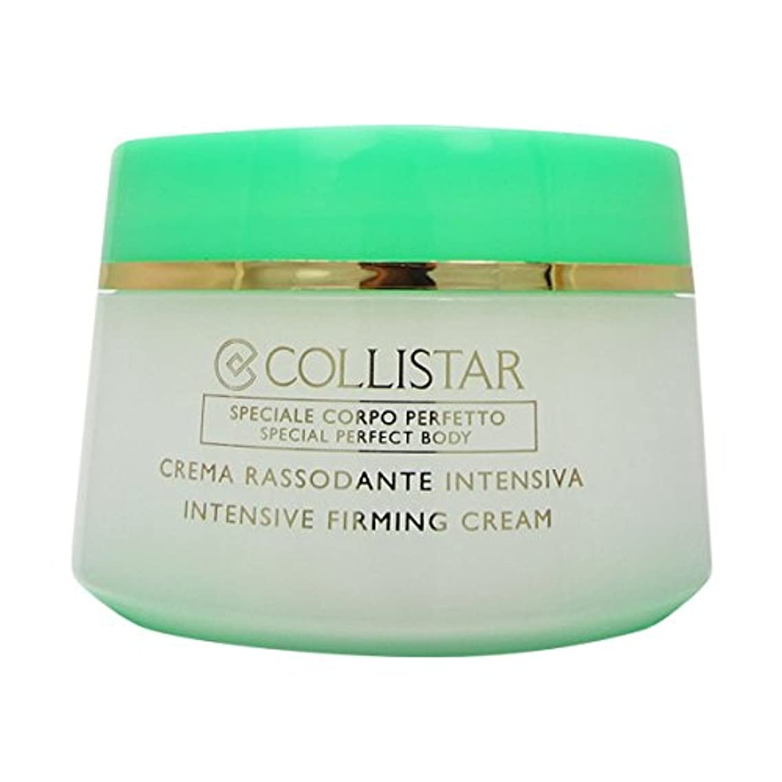 Collistar Intensive Firming Cream 400ml [並行輸入品]