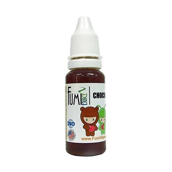 FUMI E-JUICE 電子タバコ用 フレーバ...の商品画像