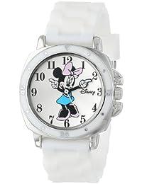 ディズニー?ミニーマウス 腕時計?ウォッチ(子供?キッズ) [並行輸入品]