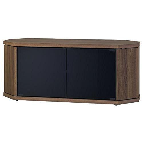 テレビ台 42インチ対応 コーナーTV台 幅100cm キャスター付 RCA-1000AV-CR