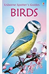 Birds Paperback