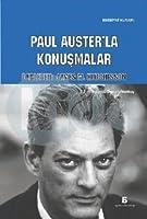 Paul Auster'la Konusmalar