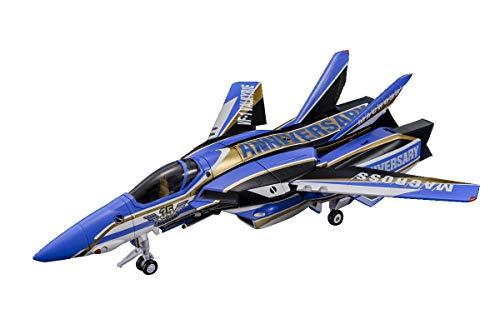超時空要塞マクロス 完全変形VF-1J マクロス 35周年記念塗装機 VF-1J VALKYRIE MACROSS 35th Anniversary color ver. 1/60スケール