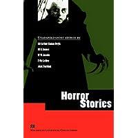 Macmillan Literature Collection - Horror Stories - Advanced C2