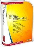 【旧商品/メーカー出荷終了/サポート終了】Microsoft Office 2007 Professional アカデミック 画像