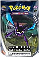 Pokemon Trading Card Game EX Delta Species Theme Deck Breakthrough