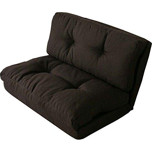 アイリスプラザ ソファ ベッド 3WAY 折り畳み 2人掛け...