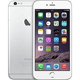 Apple iPhone 6 Plus SIMフリー アップル 正規 整備済品 (16GB, シルバー)