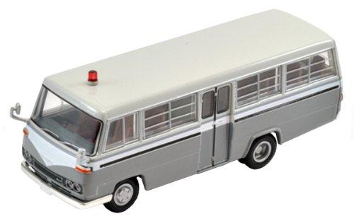 トミカリミテッドヴィンテージ TLV-N52a 日産シビリアン (護送車)