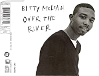 Over the river [Single-CD]