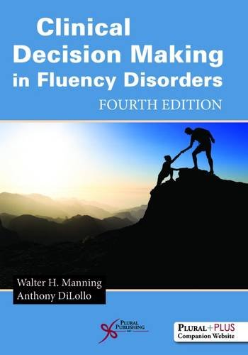 Download Clinical Decision Making in Fluency Disorders 1597569976