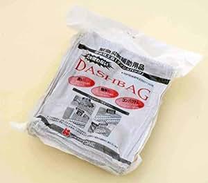 緊急災害補助用品 吸水性土嚢(ダッシュバッグ 10枚)