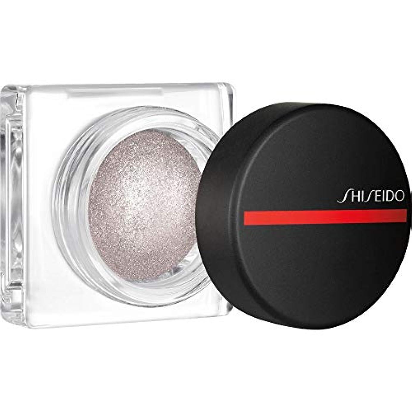 最悪抑圧者バトル[Shiseido] 資生堂のオーラ露の4.8グラム01 - 月面 - Shiseido Aura Dew 4.8g 01 - Lunar [並行輸入品]