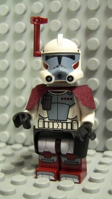 レゴ ミニフィグ【スターウォーズ 377】 ARC Trooper_A