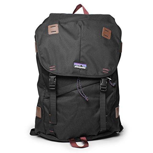 patagonia パタゴニア 47956 Arbor Pack 26L アーバーパック バックパック デイパック リュック バッグ カラーBLK/ブラック他 14580メンズ レディース [並行輸入品]