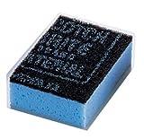 Amazon.co.jpキクロンタワシ C型 ブルー JTW8602