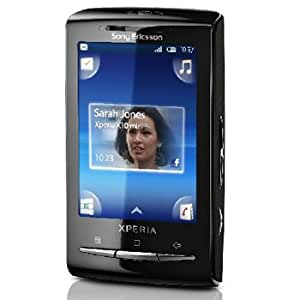 Sony Ericsson XPERIA X10 mini ホワイト 海外スマートフォン