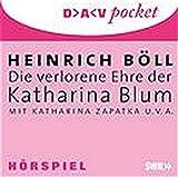 Die verlorene Ehre der Katharina Blum. CD