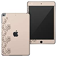 igsticker iPad mini 4 (2015) 5 (2019) 専用 apple アップル アイパッド 第4世代 第5世代 A1538 A1550 A2124 A2126 A2133 全面スキンシール フル 背面 液晶 タブレットケース ステッカー タブレット 保護シール 005482