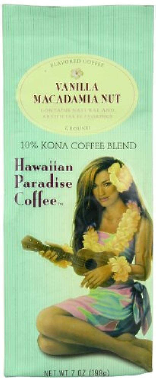 ハワイアンパラダイス バニラマカダミアナッツ