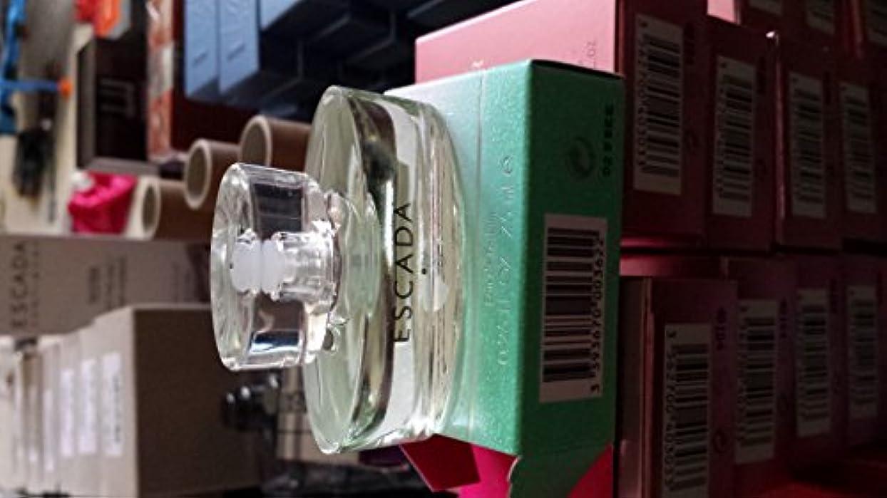 成熟容量バスケットボールエスカーダ オーデパルファム ミニ香水 オーデパルファム?ボトルタイプ 7.5ml 【エスカーダ】 [並行輸入品]