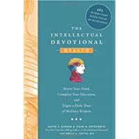 The Intellectual Devotional Health: Revive Your Mind Complete Your Education and Digest a Daily Dose of Wellness Wisdom [Hardcover]