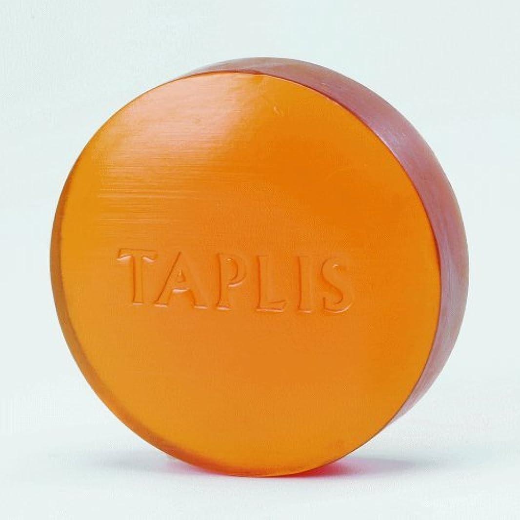 サイクルバス採用するタプリス プエラフィカ ソープ 80g