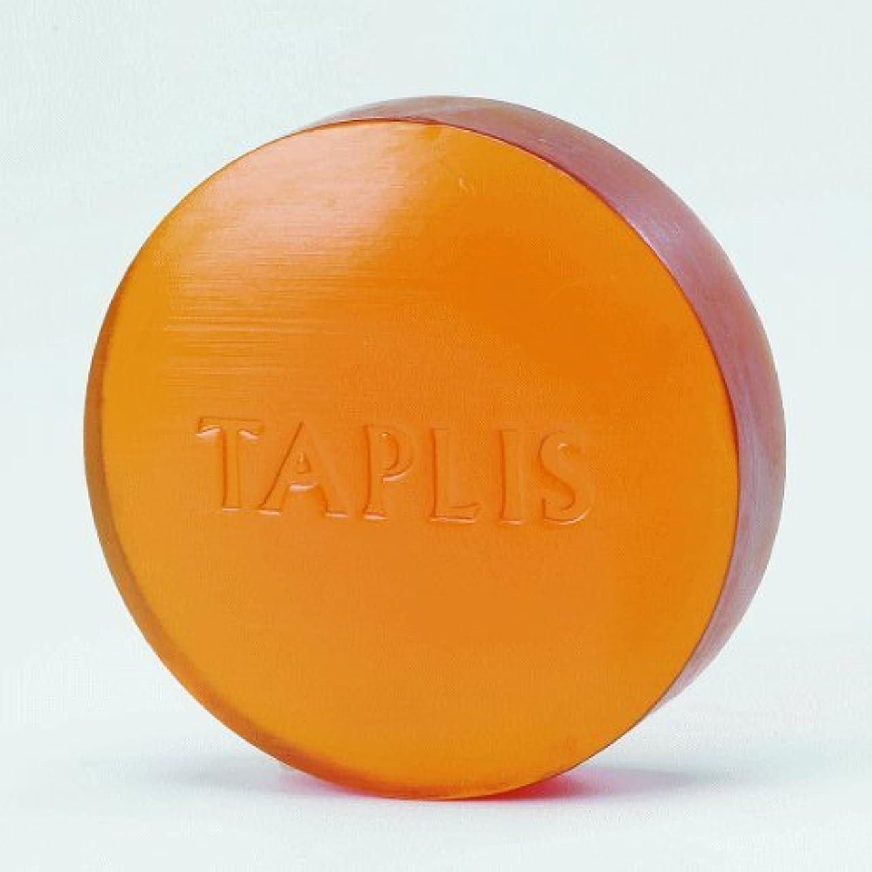 まっすぐポール致命的なタプリス プエラフィカ ソープ 80g