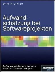 Aufwandschaetzung fuer Softwareprojekte