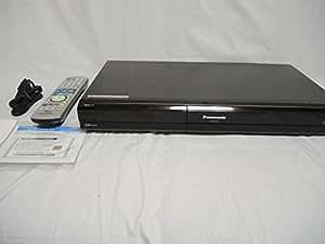 パナソニック DVDレコーダー DIGA DMR-XE1-K