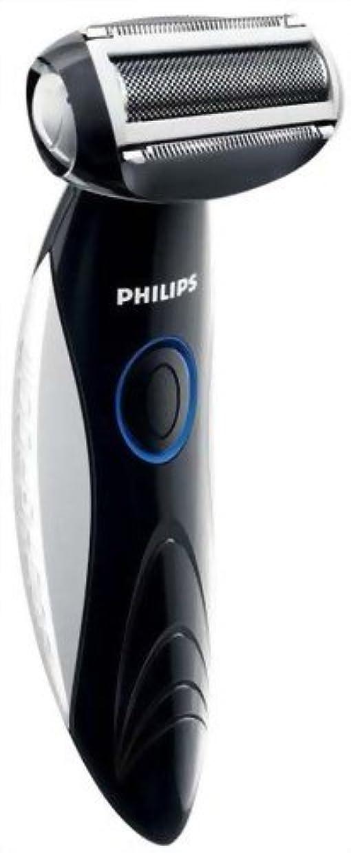 去るじゃないヶ月目PHILIPS 【ムダ毛を剃る?整える シェービング+トリミング】ボディーグルーマー TT2020