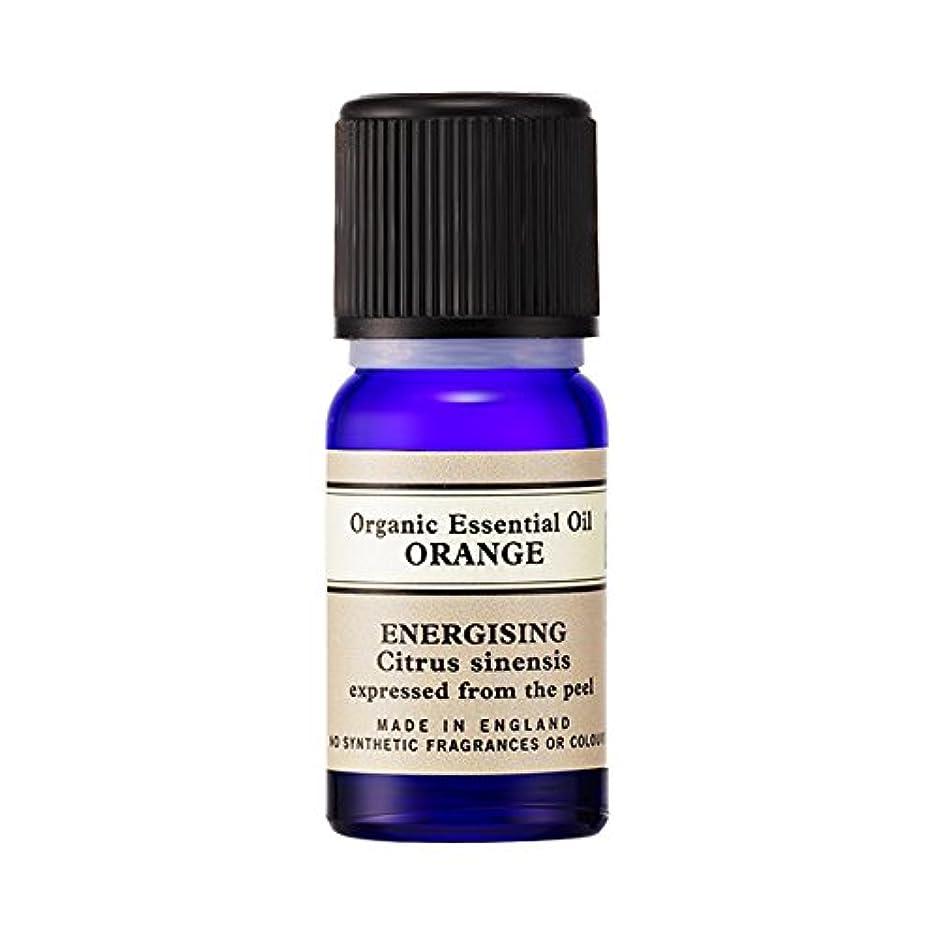 いっぱい鎮痛剤開発するニールズヤード レメディーズ エッセンシャルオイル オレンジ?オーガニック 5ml