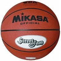 ミカサ(MIKASA) バスケットボール 検定球5号 B5JMR