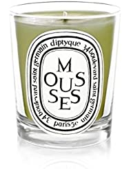 Diptyque Candle Mousses / Moss 190g (Pack of 2) - Diptyqueキャンドルムース/苔190グラム (x2) [並行輸入品]