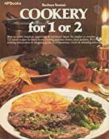 Cookery For 1 Or 2