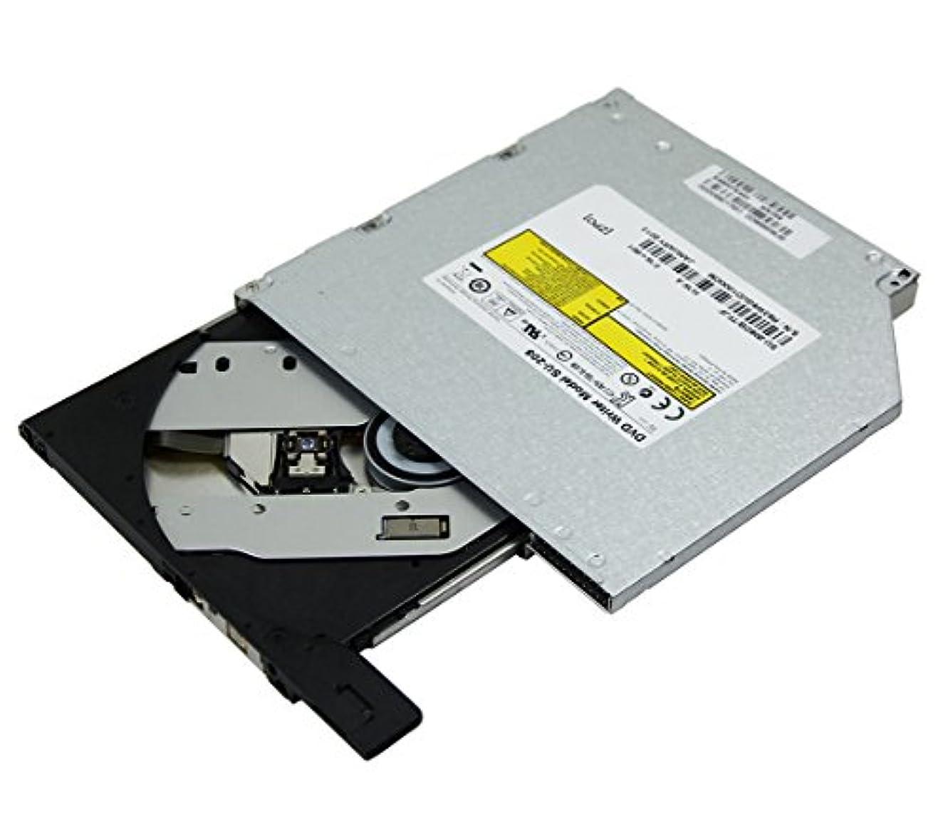 後悔昼間ミシンブランド新しいノートパソコン内部スーパースリムSATA光学ドライブfor Toshiba Satellite l70 - A p70-b s50-a p75-a7200 C55-cシリーズ5 535u4 C 8 x DVD RW DL Burner 24 X CD - RWレコーダー交換用